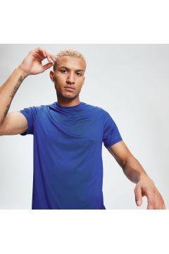 MP Training Men\'s T-Shirt - Cobalt - S(116607800)