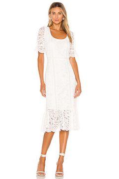 Платье миди just in lace - BB Dakota(115074560)