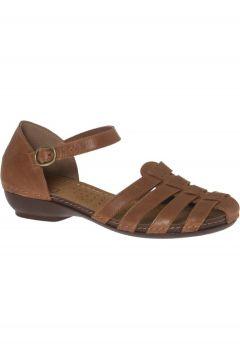 Easy Street Kadın Kahverengi Sandalet(119985178)