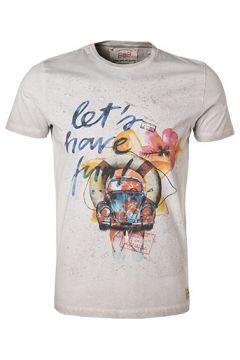 BOB T-Shirt HELL VR0054/perla(110899167)