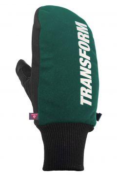 Gants de ski Transform Ko Mitt - Teal(111328828)