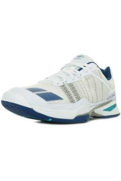 Chaussures Babolat Jet Team All Court Wimbledon(127918351)