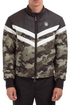 Men's outerwear jacket blouson(127465449)