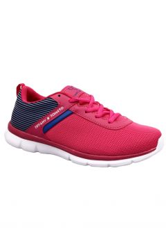 TIFFANY&TOMATO Fuşya Kadın Yürüyüş Ayakkabısı(110921349)