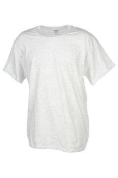 T-shirt Gildan Heavy ash mc coton(127859839)