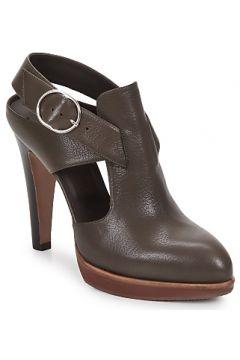 Chaussures escarpins Michel Perry MADRAS(115456811)