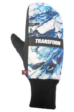 Transform Brage Richenberg Mitt Ski-Handschuhe - Tiedye(100274231)