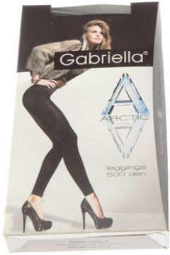 Collants Gabriella Legging chaud long - Ultra opaque - Artic - winter collection(101736567)