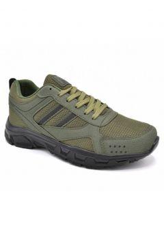 Scot Mrd 2002 Haki Siyah Erkek Spor Ayakkabı(110970145)