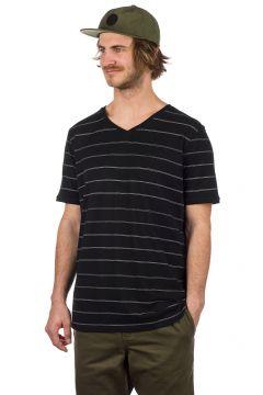 Kazane Landscape T-Shirt zwart(85187078)