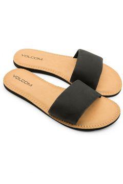 Volcom Simple Slide Sandals zwart(85189506)