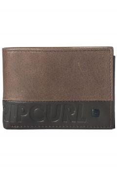 Rip Curl Undertow RFID Slim Wallet bruin(85187664)