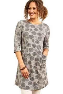 Tunique Woolovers Tunique avec poches à manches Femme Jersey(115541546)