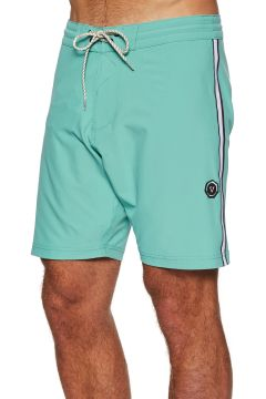 "Boardshort Vissla The Trip 17.5"" Boardshort - Jade(111321216)"