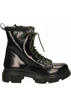 Boots Laura Bellariva ABRASIVATO(128007719)