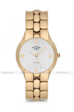 Golden tone - Watch - Aqua Di Polo 1987(110315452)
