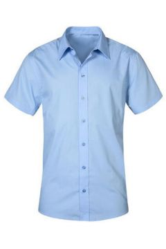 Chemise Promodoro Chemise Business manches courtes grandes tailles Hommes(98810540)