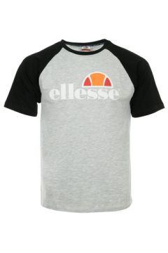 T-shirt Ellesse H TMC Tee Bicolore(115503037)