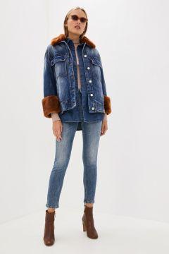 Куртка джинсовая Pinko(103341979)