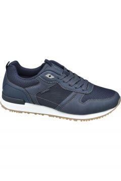 Esprit Erkek Lacivert Spor Ayakkabı(120145230)