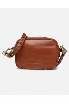 Vanessa Bruno - HOLLY BODY BAG - Handtaschen / braun(111585358)