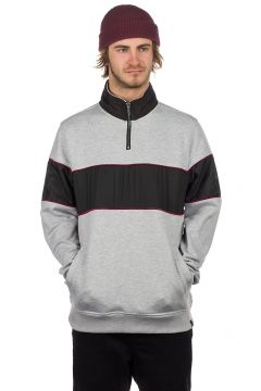 Empyre Refresh Half Zip Sweater grijs(85179507)