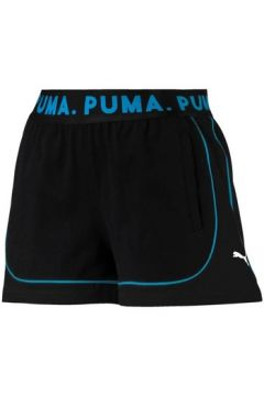 Short Puma CHASE SHORTS COTTON(115523518)