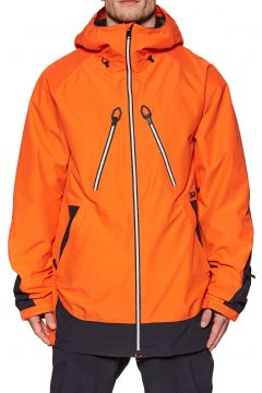 Thirty Two Tm Snowboard-Jacke - Orange(100270070)