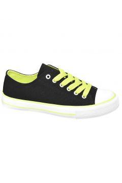 Vty Siyah Kadın Sneaker(110946064)