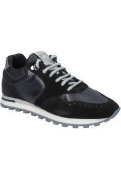 Chaussures Brimarts sneakers daim(115443344)