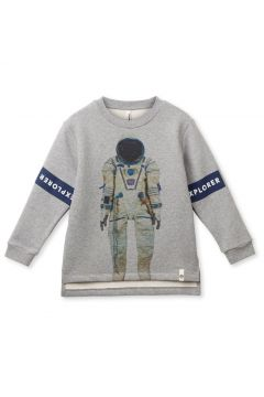 Sweatshirt aus Bio-Baumwolle Astronaut(117935159)