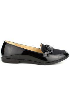 Ballerines Cendriyon Ballerines Noir Chaussures Femme(115425448)