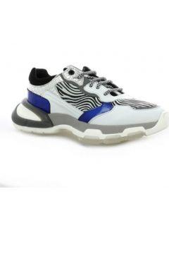 Chaussures Roobin\'s Baskets cuir(127980131)