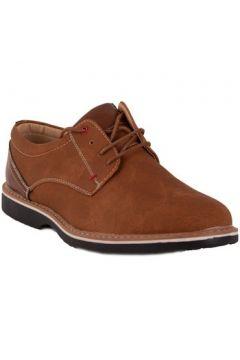 Chaussures Primtex Baskets de ville derbies homme habillées en synthétique 40-45(101627655)