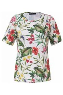 Shirt Shirt Emilia Lay weiß/multicolor(115851533)