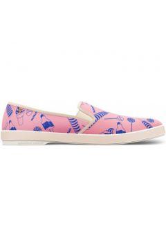 Chaussures Rivieras Mocassin en toile imprimé(98537699)
