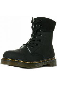 Boots enfant Dr Martens Aimilita J Mohawk(115423494)