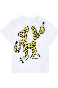 T-Shirt aus Bio-Baumwolle(117293626)