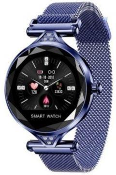 İnter Ip-67 Bluetooth Lu Bayan Akıllı Saat Tüm Telefonlara Uyumlu(117302261)
