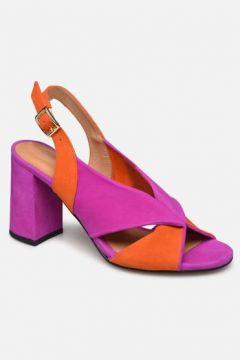 COSMOPARIS - VANALI - Sandalen für Damen / mehrfarbig(111593475)