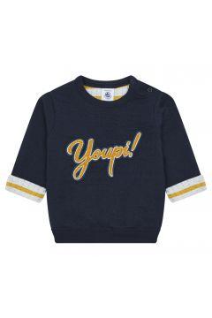 Sweatshirt Doppeljersey Youpi(122050546)