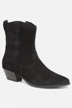 Vagabond Shoemakers - EMILY 4814-240 - Stiefeletten & Boots für Damen / schwarz(111580960)