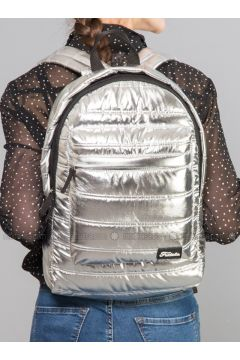Gray - Backpacks - Fudela(110321062)