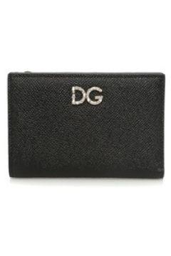 Dolce&Gabbana Kadın CÜZDAN Siyah EU(121680784)