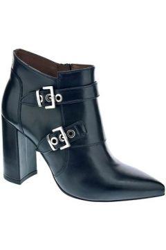 Boots Nero Giardini 9380(127990046)