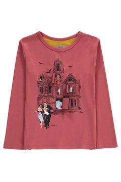 T-Shirt Haunted House(113867157)