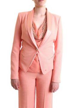 Vestes de costume Patrizia Pepe 2S1220 A3MF Veste femme Rosa(127889448)