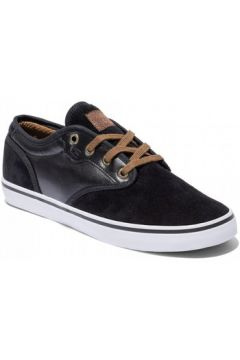 Chaussures Globe Motley Black Toffee(127902167)