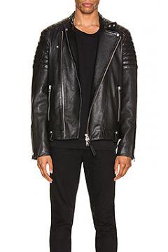 Кожаная куртка jasper - ALLSAINTS(115056113)