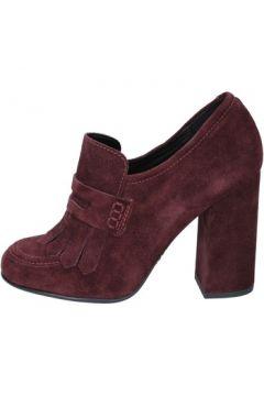 Chaussures Carmens Padova mocassins daim(127881451)